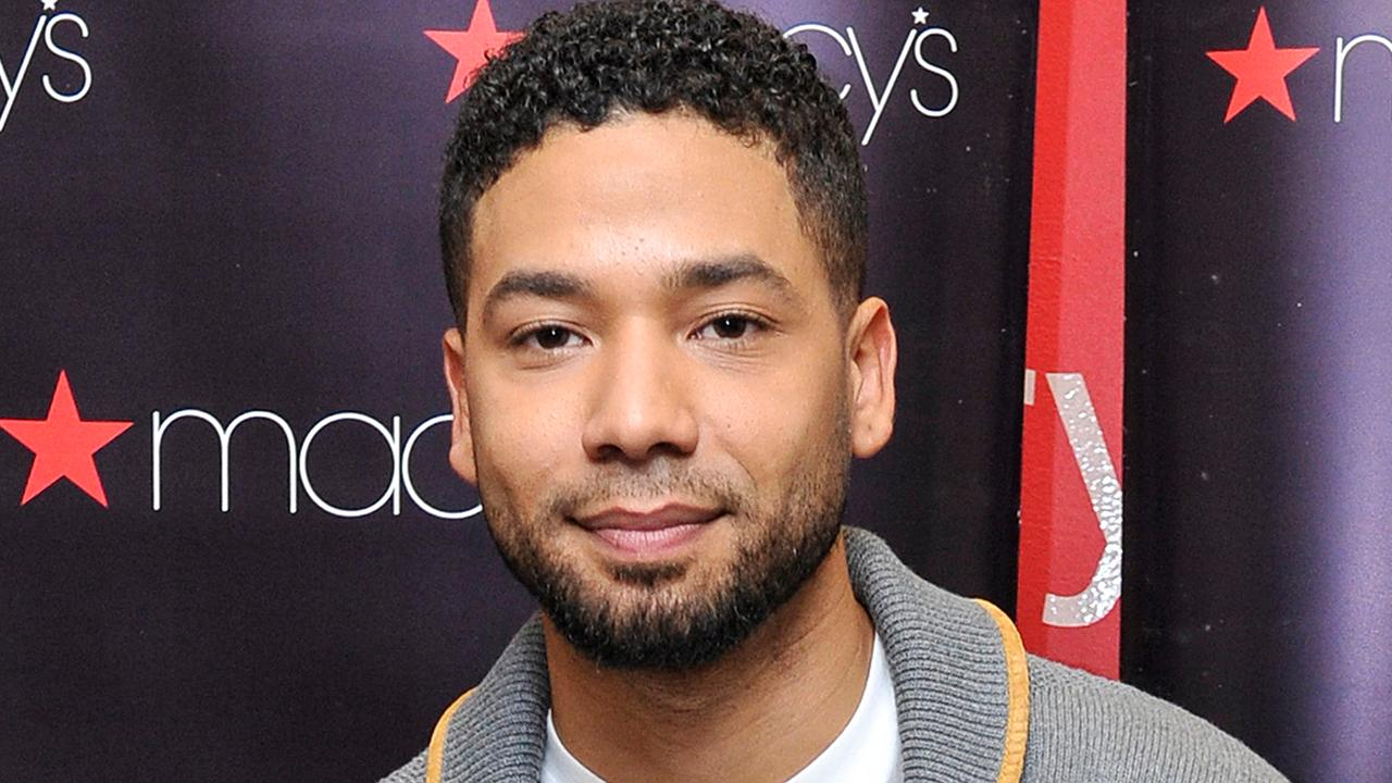 Jussie Smollett heads to court to face a felony charge after he allegedly staged a hate crime