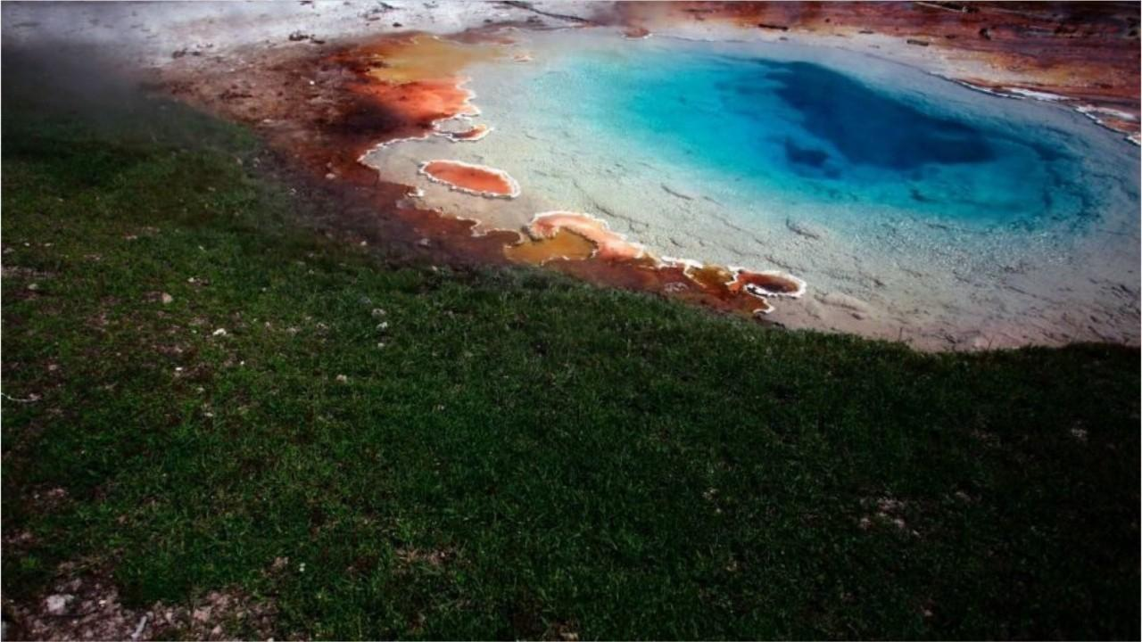 Yellowstone's geysers are getting more active and nobody knows why