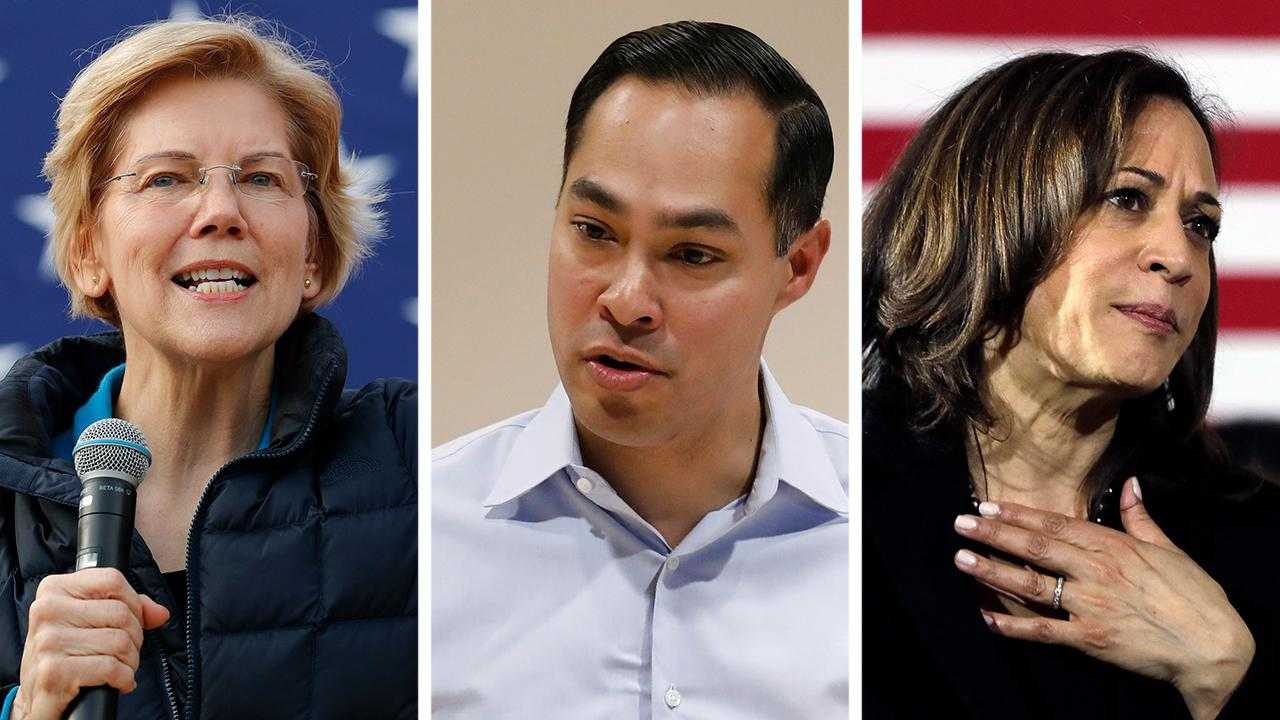 Westlake Legal Group 694940094001_6005994123001_6005996936001-vs As Democrats debate reparations for slavery, polls suggest Americans are not convinced fox-news/politics/house-of-representatives/democrats fox news fnc/politics fnc article Adam Shaw 3f1f85ea-af7b-5c2b-ae8a-b4c595dff4bf