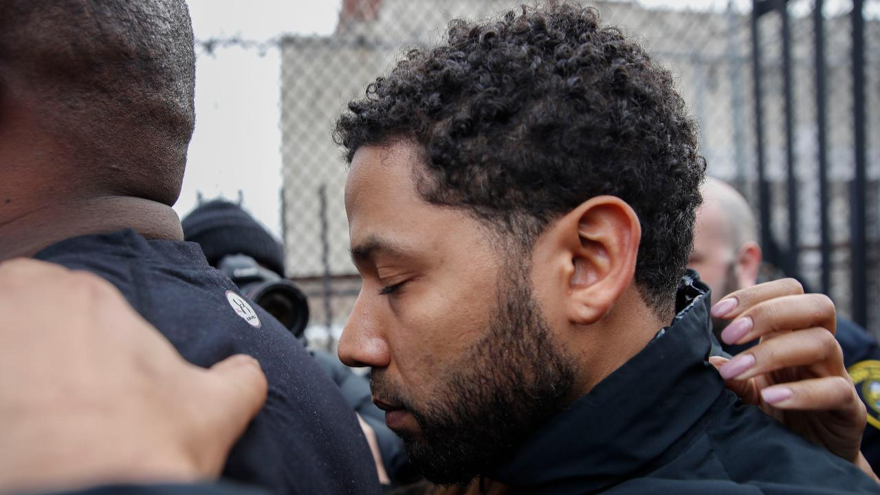 Media's Jussie Smollett debacle