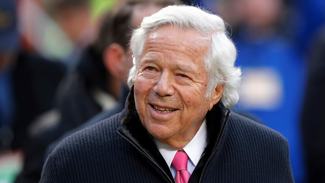 Prostitution sting: What legal jeopardy does Robert Kraft face?