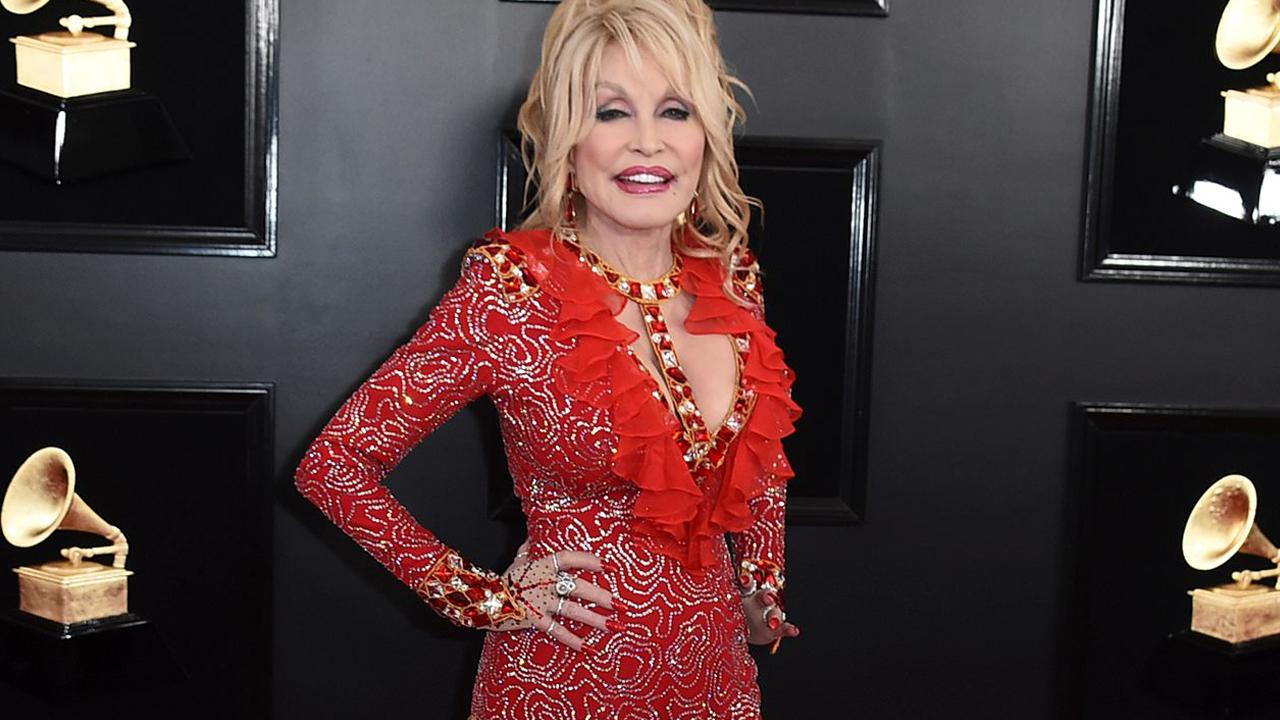 Dolly Parton talks sexual harassment, feminism and why she avoids politics