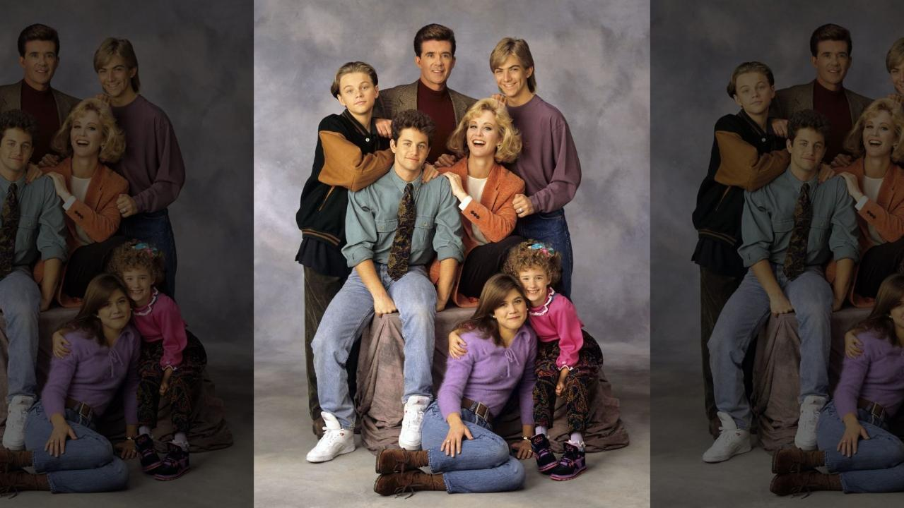 'Growing Pains' star Jeremy Miller says Kirk Cameron, Tracey Gold are 'on board' for a reboot