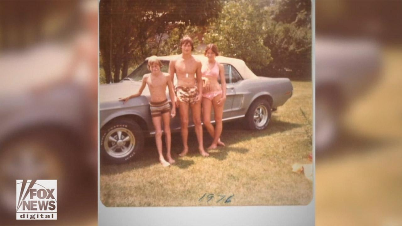 Crooks steal classic Ford Mustang family owned over 40 years