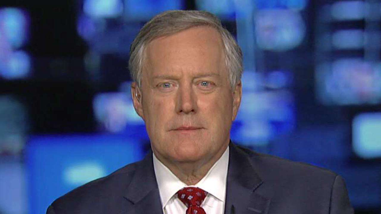 Meadows: Cohen hearing was an attempt to spin collusion narrative, start impeachment process
