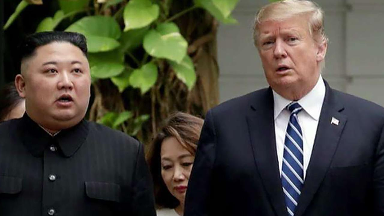 What's next for the US, North Korea following abrupt end to Hanoi summit?