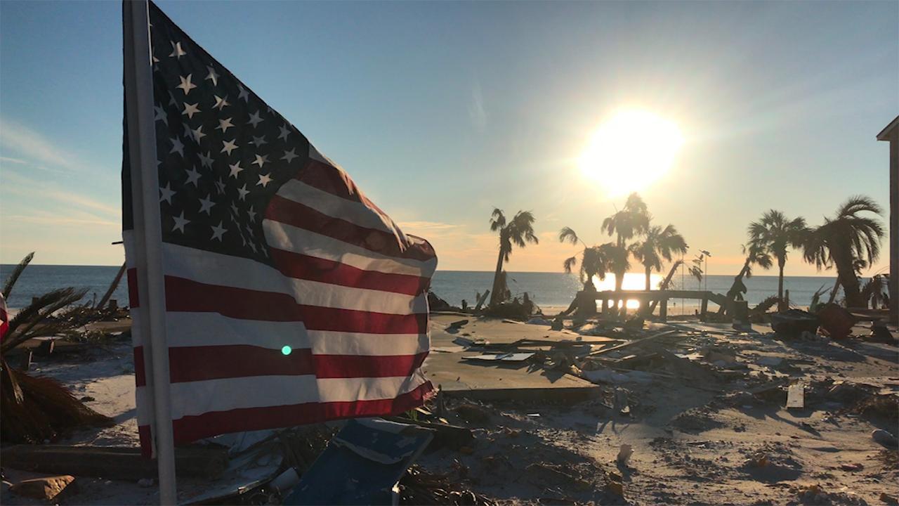 Hurricane Michael Recovery: Rebuilding Mexico Beach