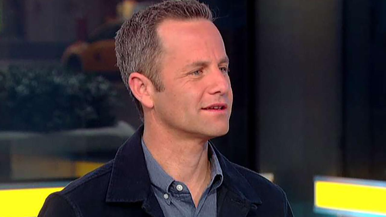 Kirk Cameron: The strength of the nation is built on the integrity of the home