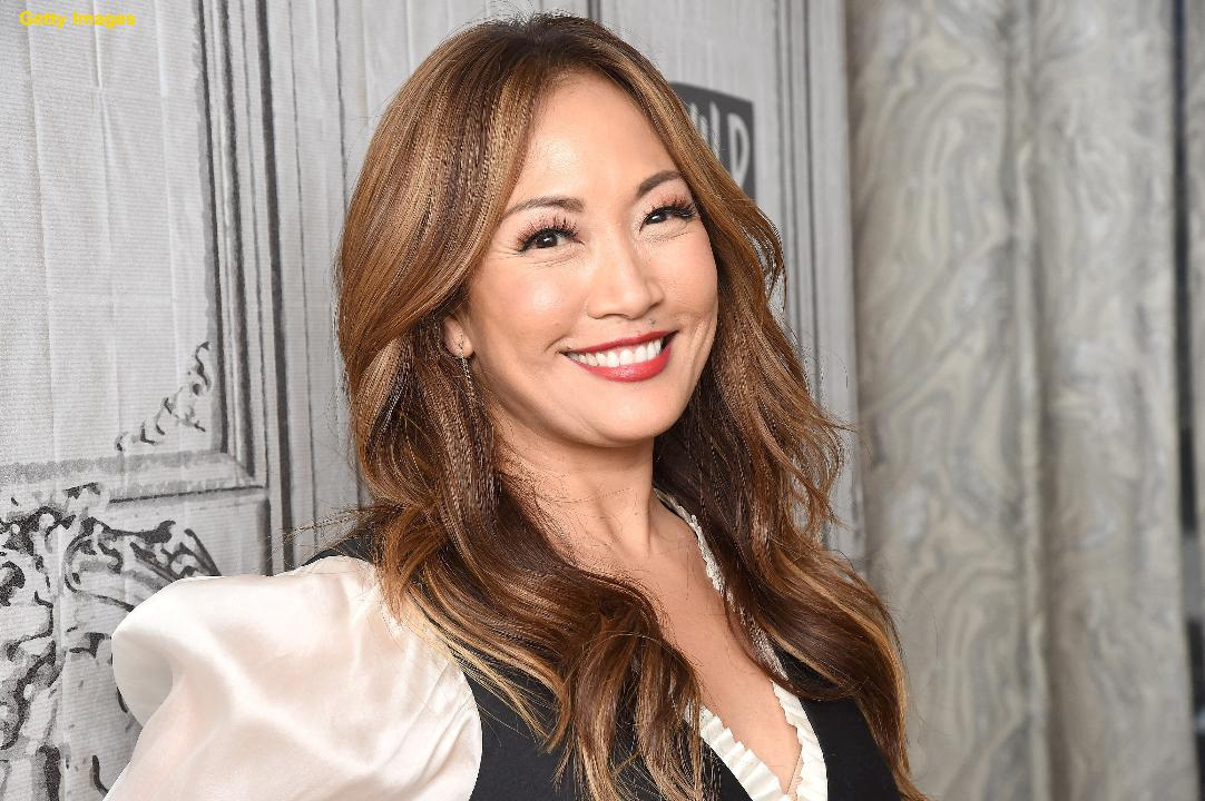 'Dancing with the Stars' judge Carrie Ann Inaba says doctor 'forgot' to tell her about lupus diagnosis
