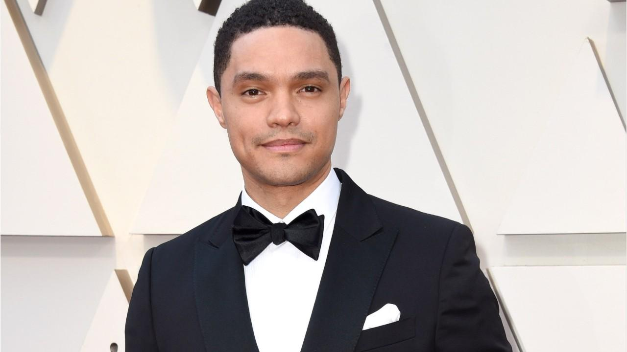 Westlake Legal Group 694940094001_6008931317001_6008924443001-vs Trevor Noah says Trump isn't his dream guest anymore: 'I know the game' fox-news/person/melania-trump fox-news/person/donald-trump fox-news/entertainment/tv fox-news/entertainment/politics-on-late-night fox-news/entertainment/genres/late-night fox-news/entertainment/genres/comedy fox news fnc/entertainment fnc article Ann Schmidt 0880d24d-2272-578a-ac1f-6272ee1ee6c1