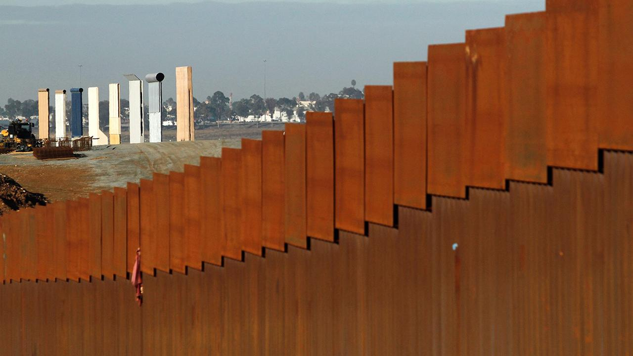 Pentagon: No military construction projects will be canceled to fund border wall