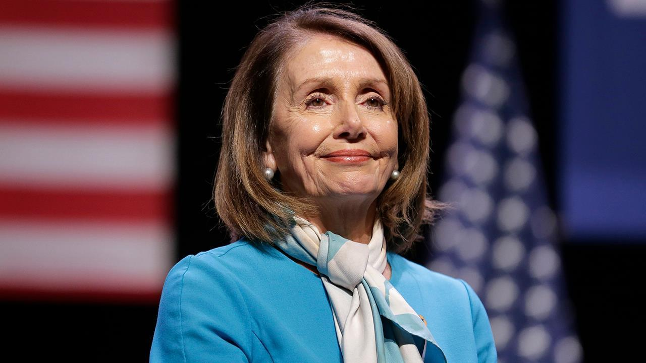 Nancy Pelosi downplays impeachment talk after Michael Cohen's testimony