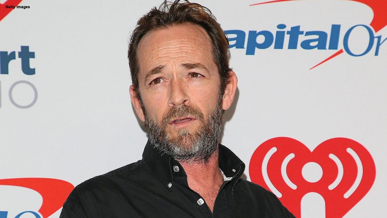 Actor Luke Perry passes away after suffering massive stroke