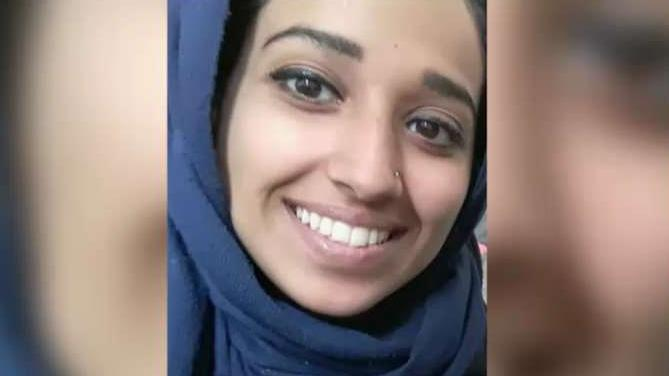 Judge strikes down request to expedite case of ISIS bride