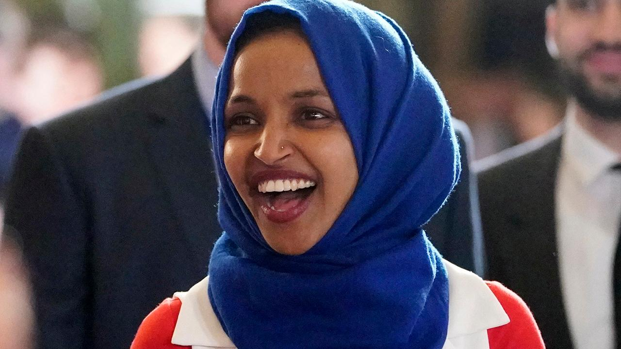 Pro-Israel and Jewish groups demand Rep. Ilhan Omar be removed from Foreign Affairs Committee