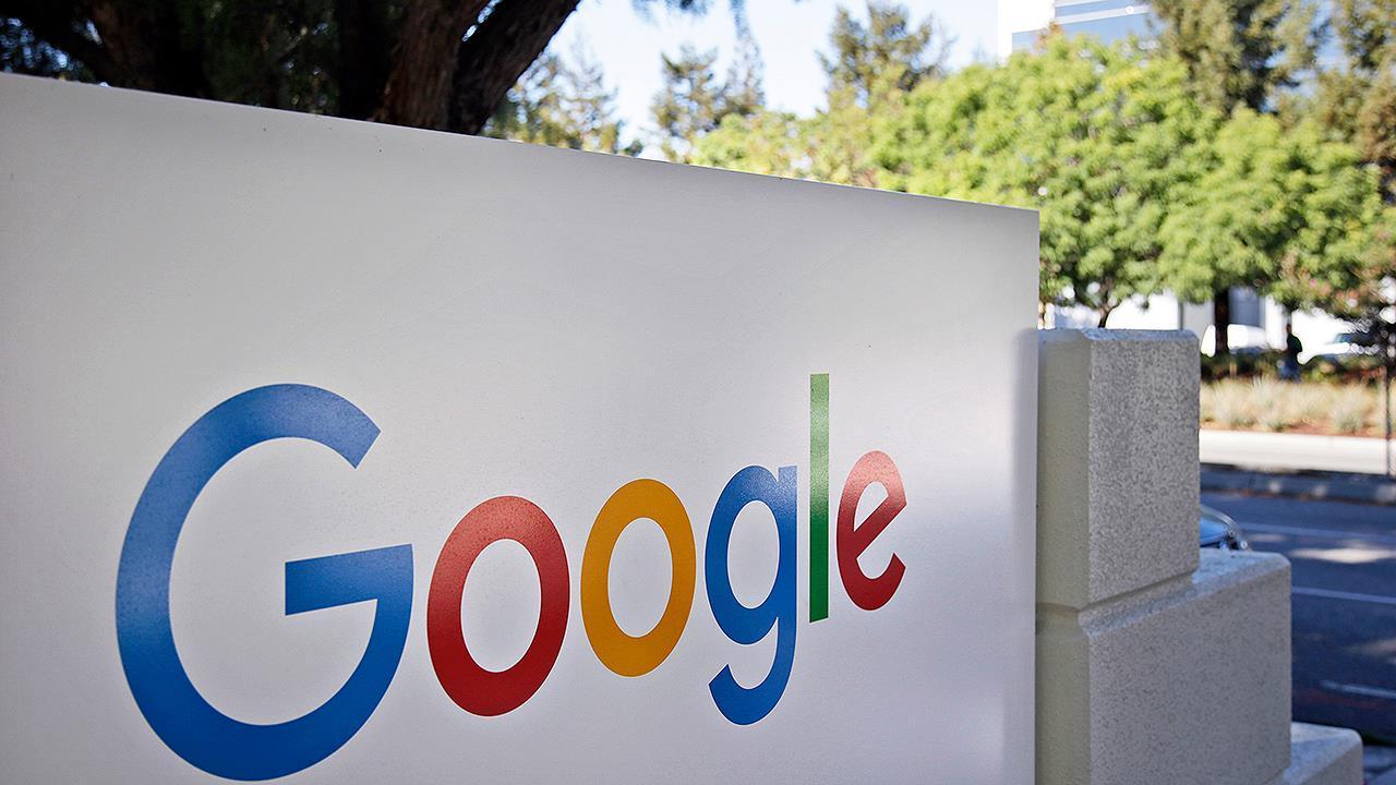 Google CEO Sundar Pichai:アメリカの中小企業と大企業とともに成長