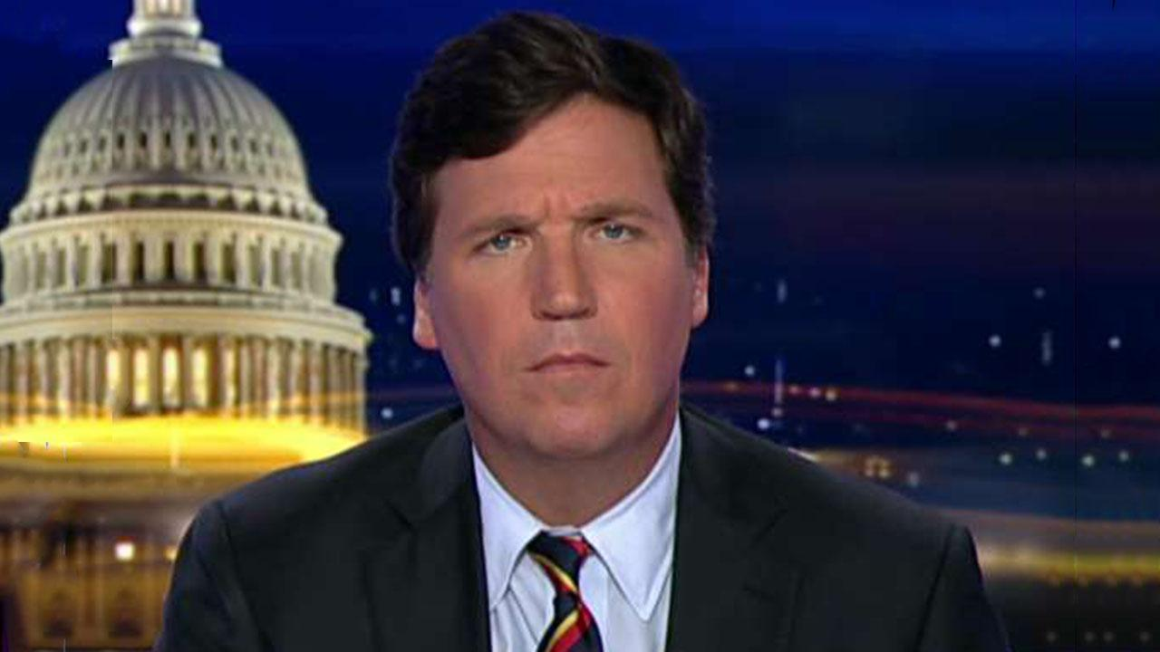 Tucker: The Russia conspiracy is dead