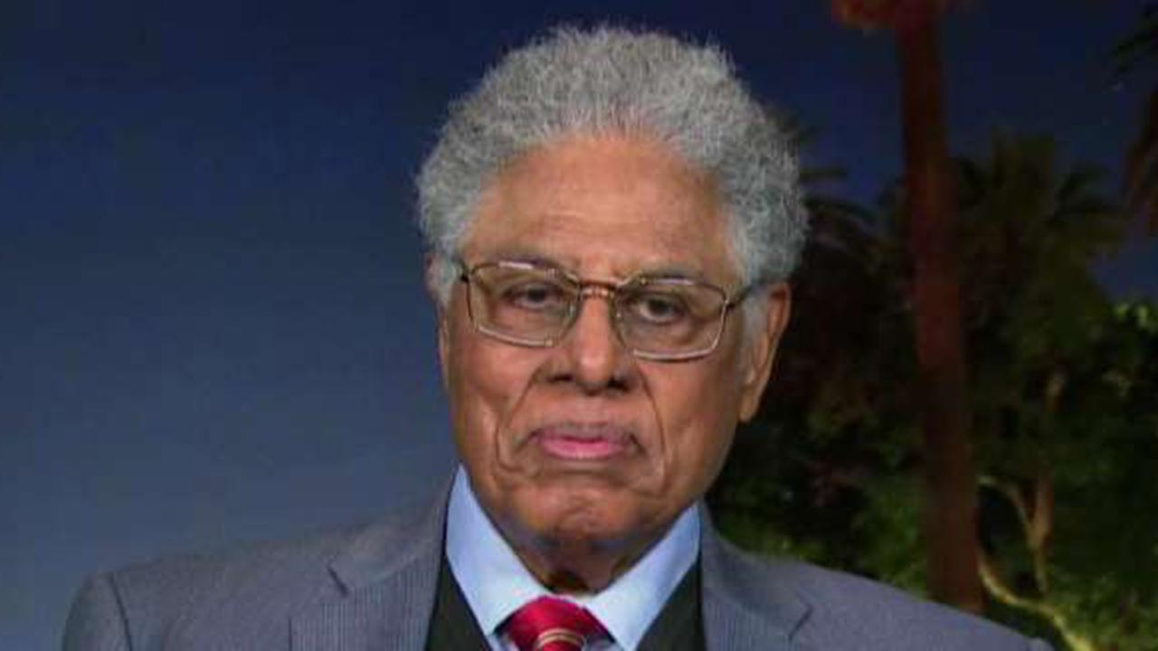 Thomas Sowell: The dangers of the 'social justice' vision