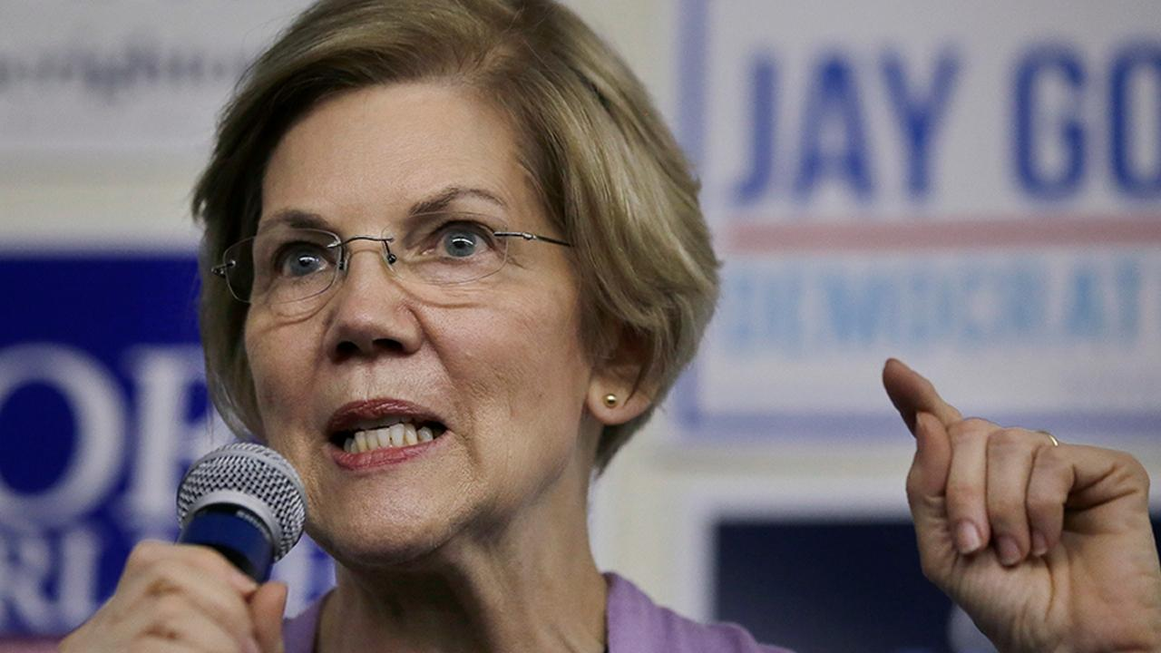 2020 presidential hopeful Senator Elizabeth Warren (D-MA): What to know