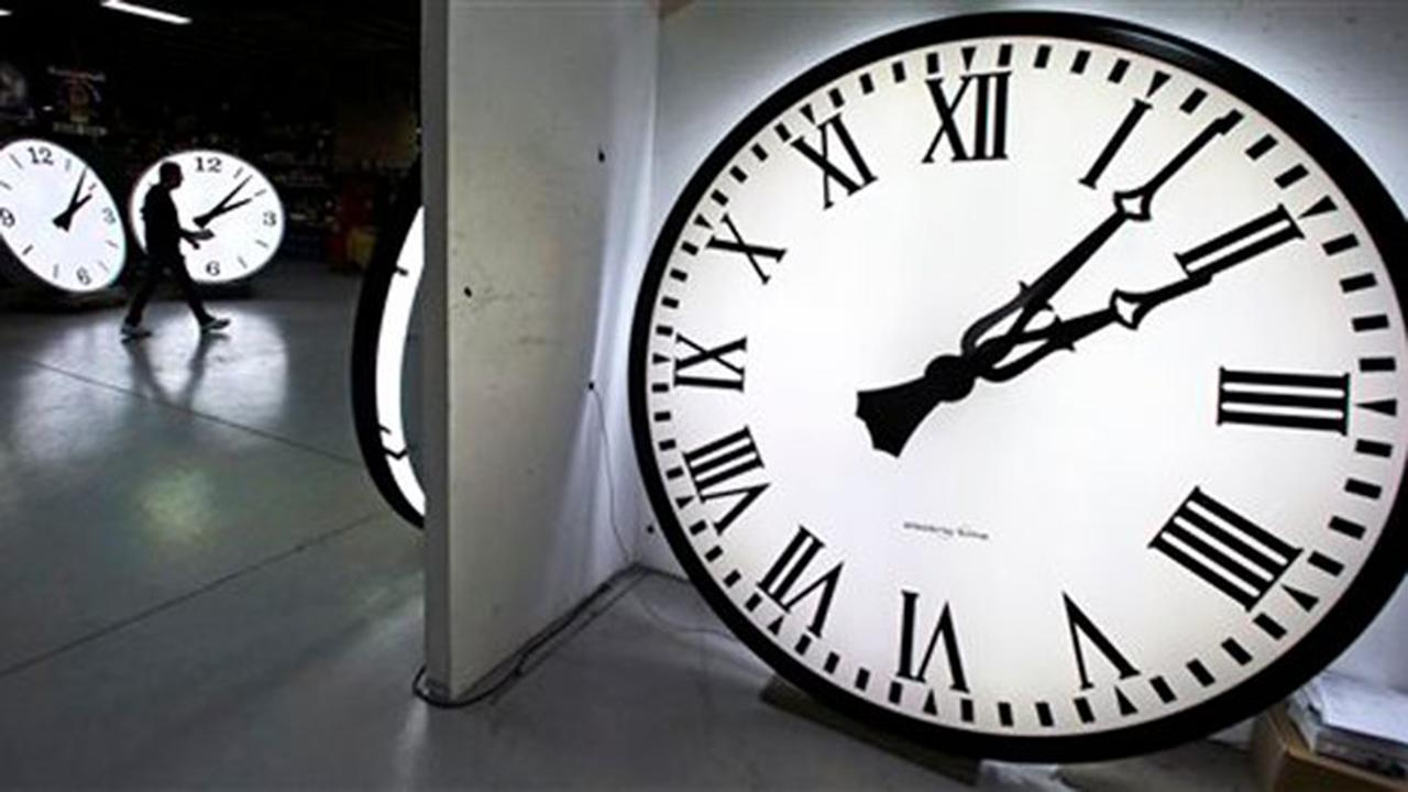 Westlake Legal Group 694940094001_6011674211001_6011671072001-vs David Grasso: Daylight Saving Time -- 'Springing forward' isn't working, America. Here's what will fox-news/us fox-news/opinion fox news fnc/opinion fnc david grasso article 167f23dc-87d6-5c41-8d48-5cc830b8757c