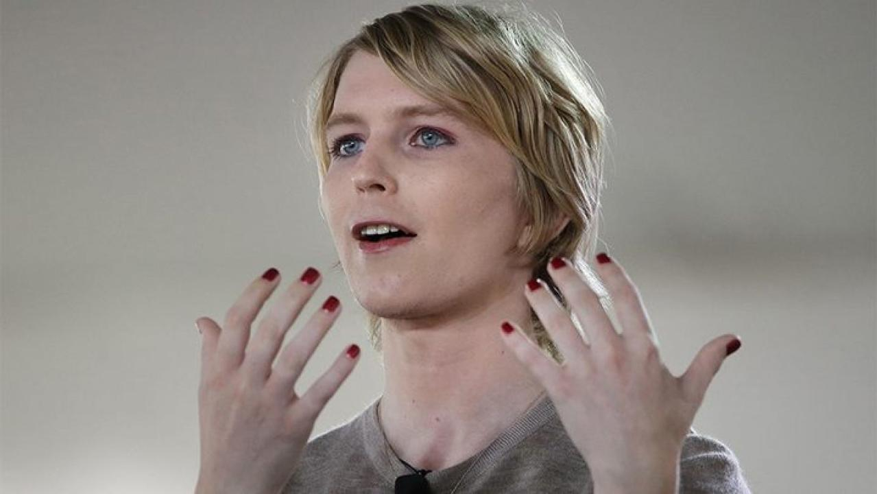 Westlake Legal Group 694940094001_6011680331001_6011683432001-vs Chelsea Manning released from jail after refusing to testify before grand jury fox-news/us/crime fox news fnc/us fnc Elizabeth Zwirz article 2e341383-dafd-5bab-8763-82ed7c1008db