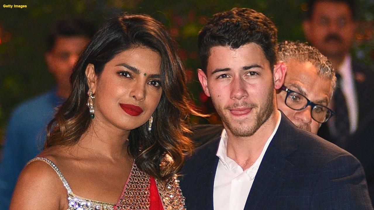 Nick Jonas tells James Corden what he really thought about having multiple weddings ceremonies to Priyanka Chopra