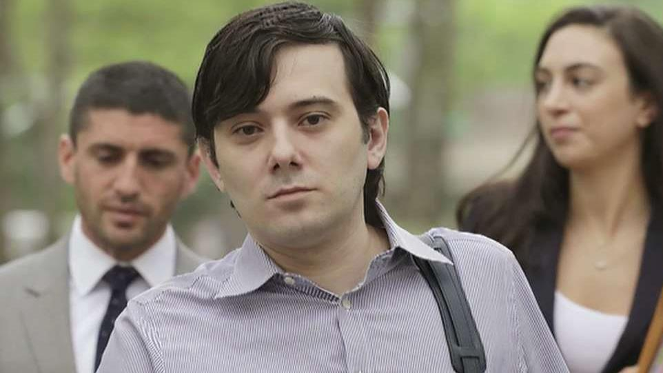 'Pharma Bro' Martin Shkreli reportedly breaking rules in prison, feds launch investigation