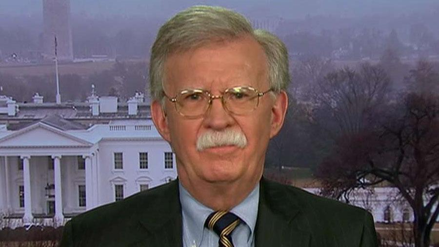 National security adviser: The president is open to meeting with Kim Jong Un again