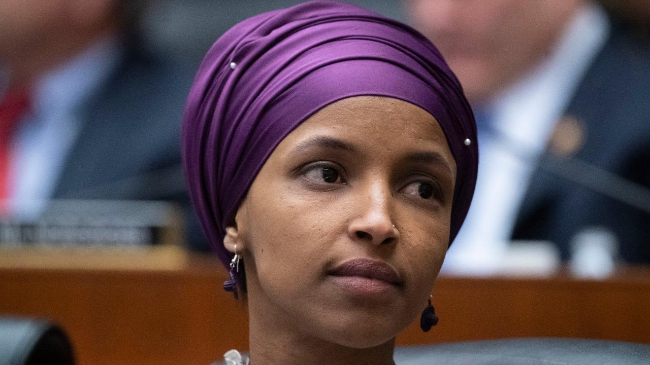 Were Rep. Ilhan Omar's controversial comments ant-Semitic?