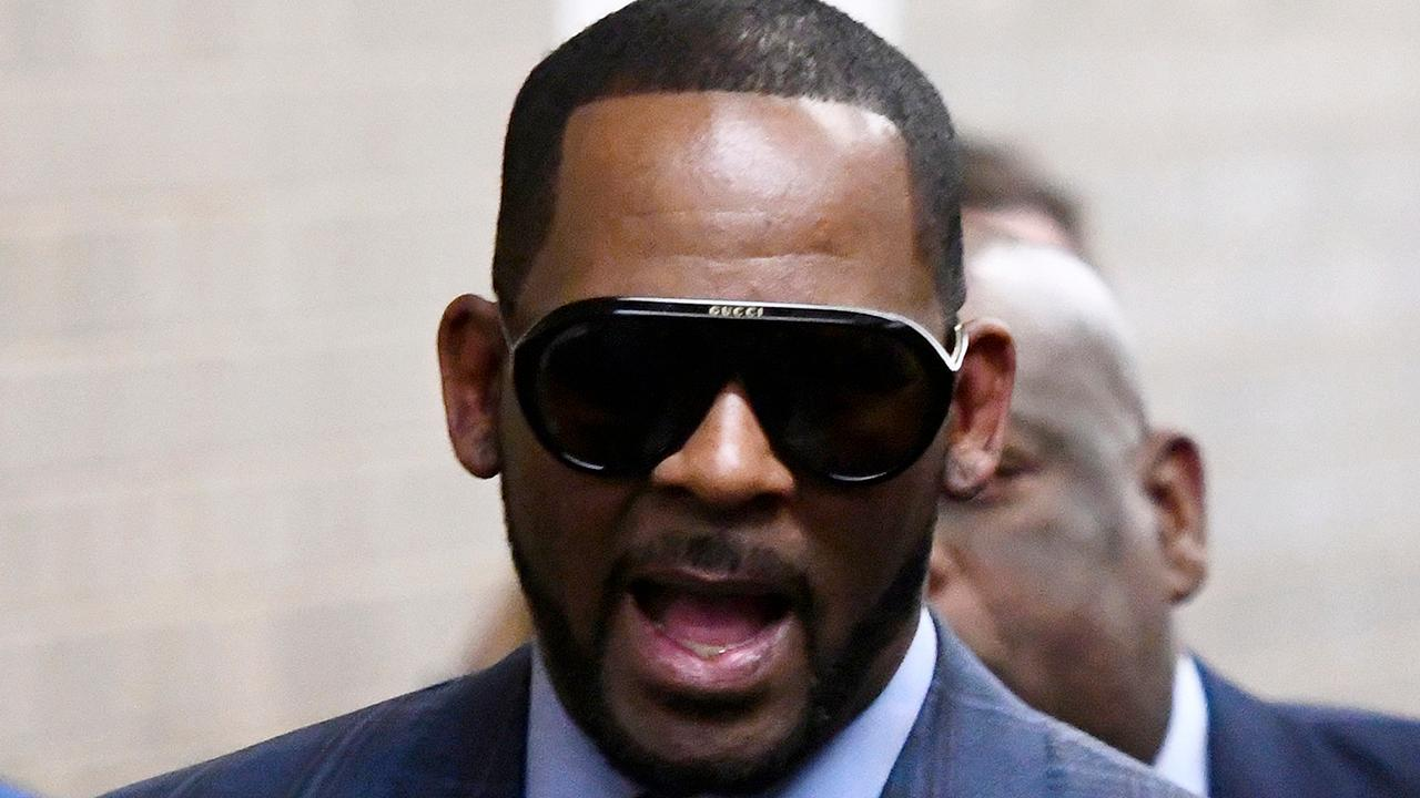 Gayle King faces R. Kelly meltdown