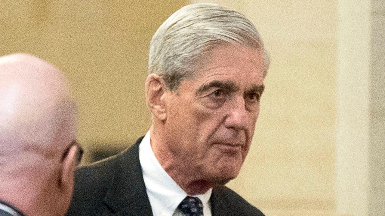 Confirmed: Mueller seeking subpoena, contempt citation against foreign corporation