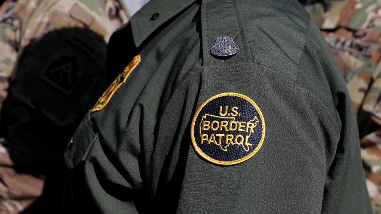 National Border Patrol Council says Washington has to get the southern border under control