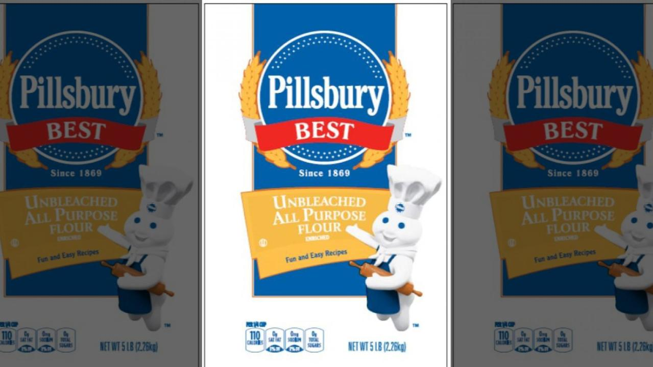 The Hometown Food Company has announced a recall for its Pillsbury Unbleached All-Purpose 5-pound Flour product over concerns about potential salmonella contamination.