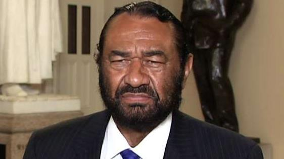 Rep. Al Green: We have a responsibility to prevent an unfit president from staying in office