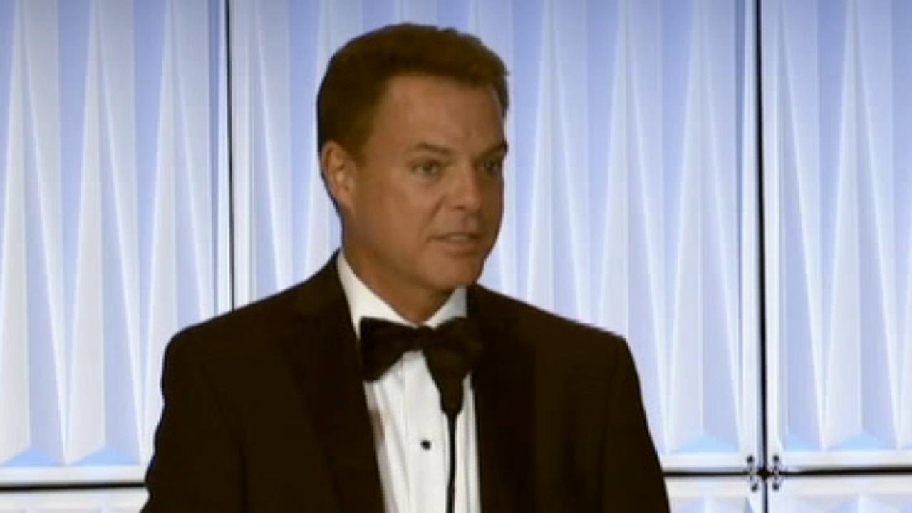 Shepard Smith honored with Leonard Zeidenberg Award by Radio Television Digital News Foundation