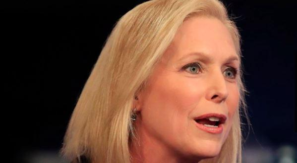 Westlake Legal Group 694940094001_6014009366001_6014005061001-vs Gillibrand proposes giving 'Democracy Dollars' to voters to donate to candidates Nicole Darrah fox-news/politics/senate/democrats fox-news/politics/senate fox-news/politics/elections fox-news/politics/2020-presidential-election fox-news/person/kirsten-gillibrand fox news fnc/politics fnc article 80d5af51-3e8a-54ca-b0ad-44e0b172294e