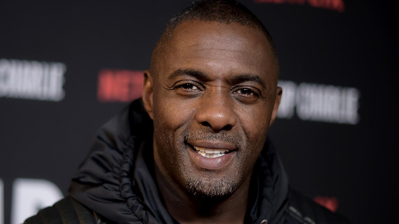 Idris Elba expands his range, talks Bond
