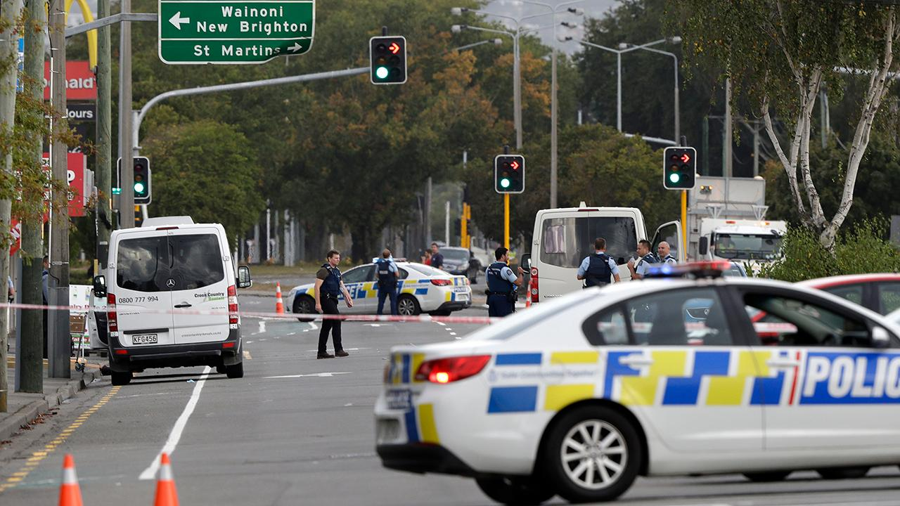New Zealand massacre suspect made stops in North Korea, Pakistan during global travels, reports say