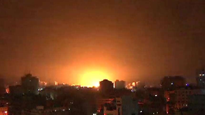 Israeli Ambassador: 'It won't be quiet in Gaza if it's not quiet in Tel Aviv'