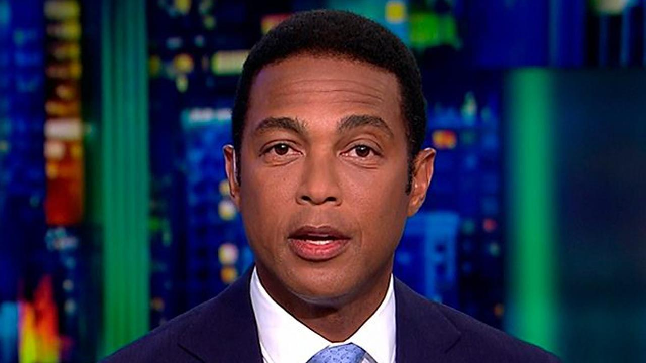 Don Lemon questions Donald Trump's mental fitness
