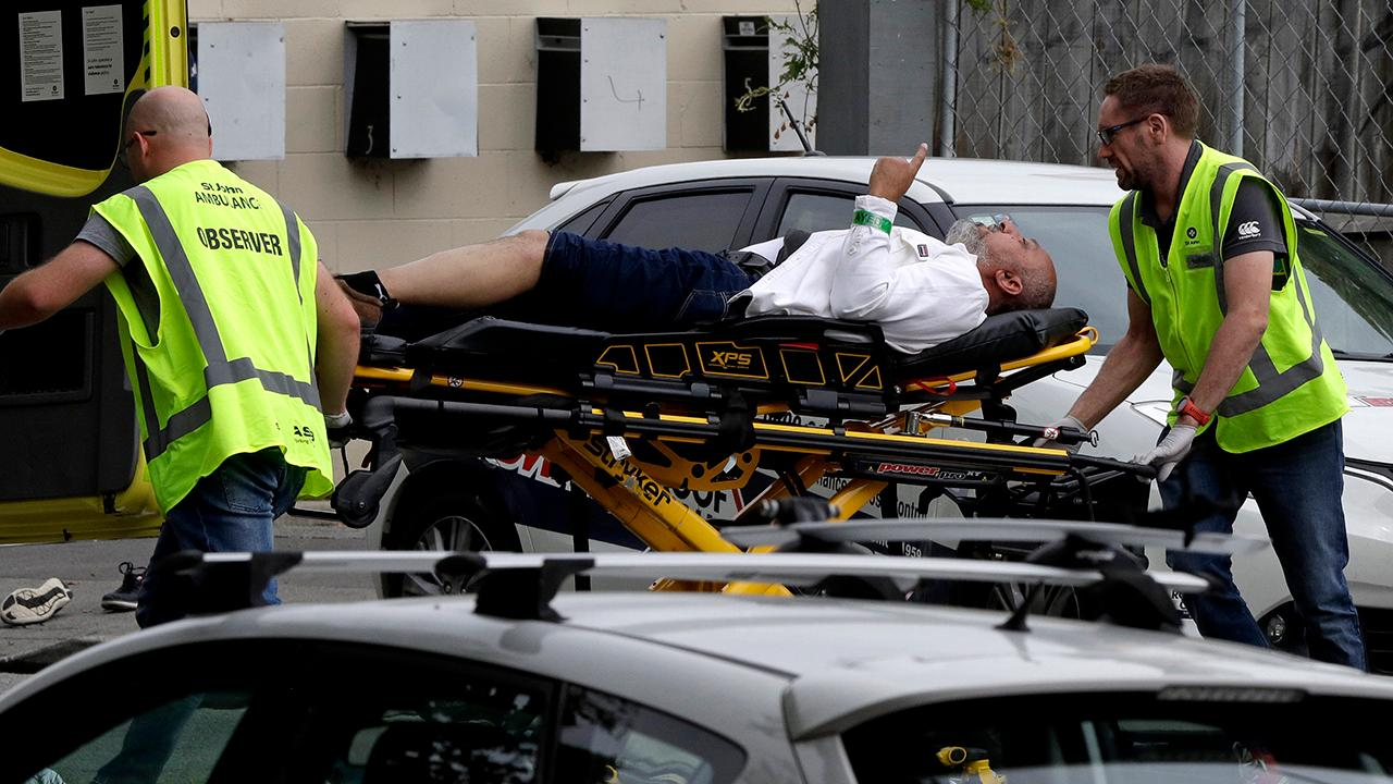 New Zealand mosque murders remind me of massacre at Pittsburgh synagogue I attended