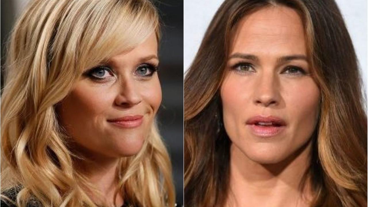 Reese Witherspoon, Jennifer Garner 'deny' pregnancy rumors in funny Instagram post