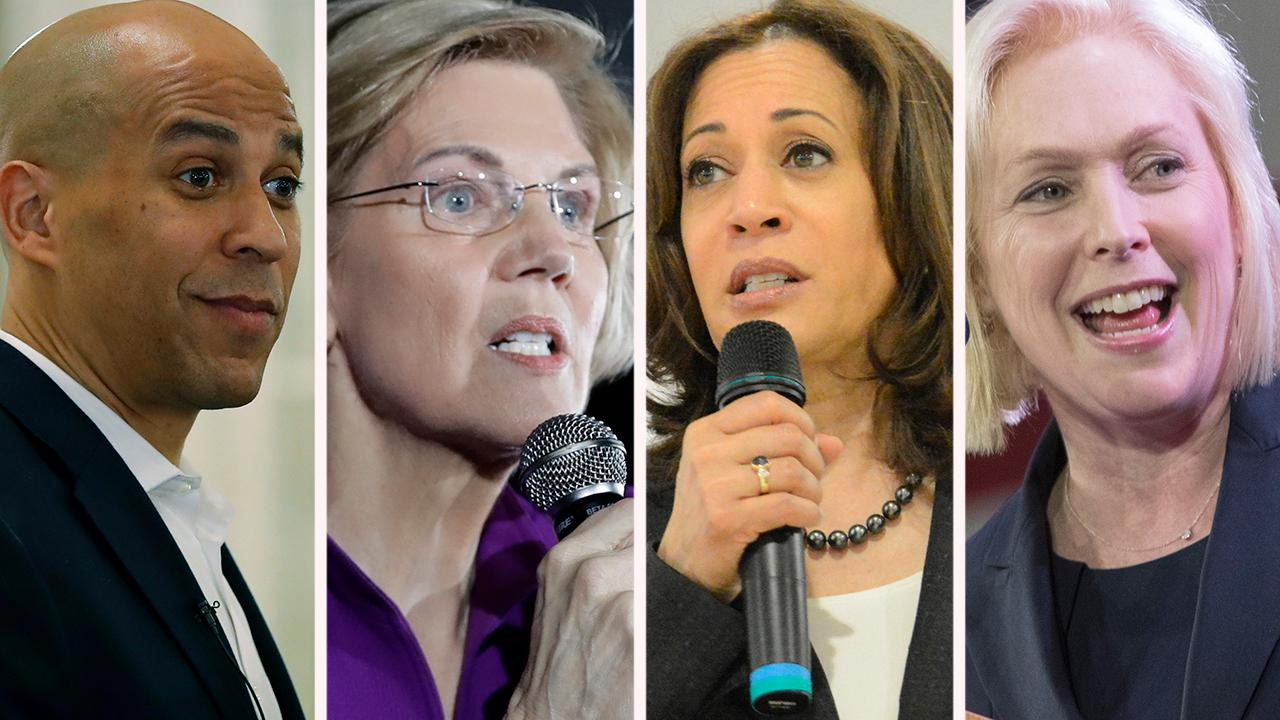 What can we expect as 2020 Democratic hopefuls go head-to-head?