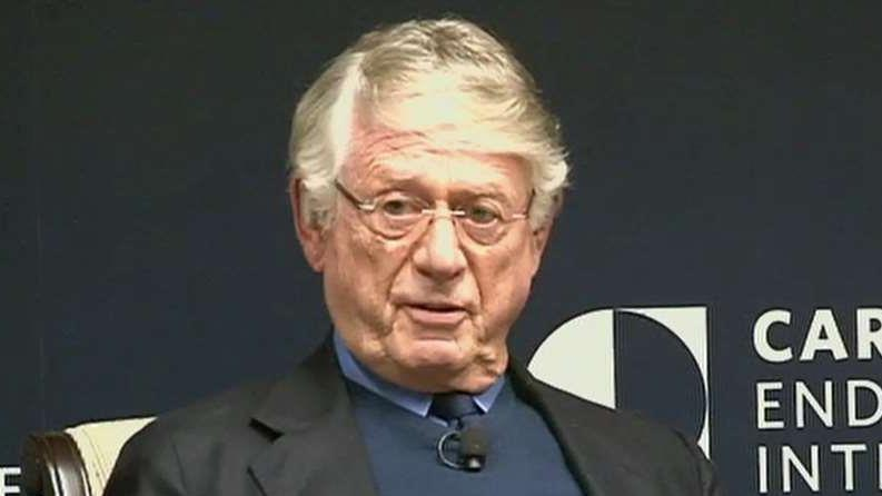 Journalist Ted Koppel calls out liberal media bias against Trump