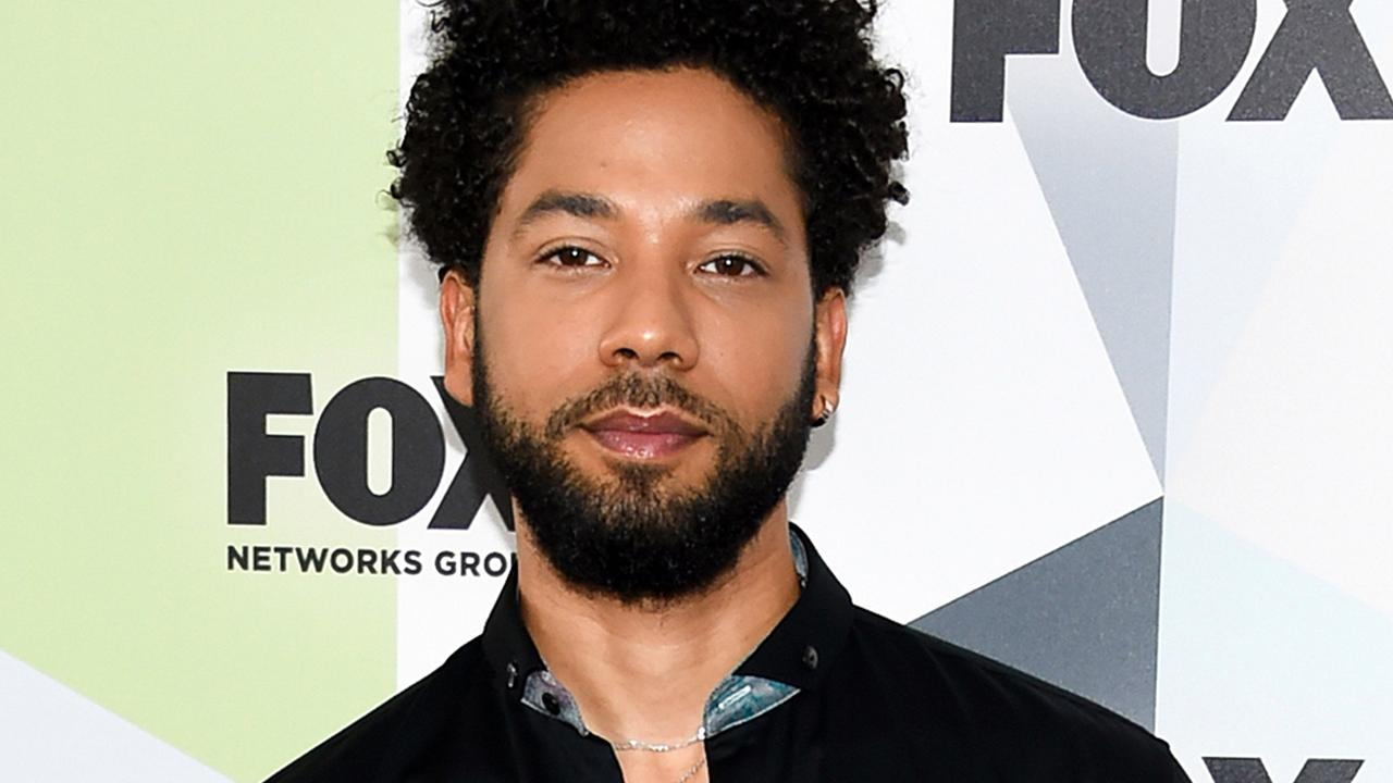 How will 'Empire' handle the departure of Jussie Smollett?