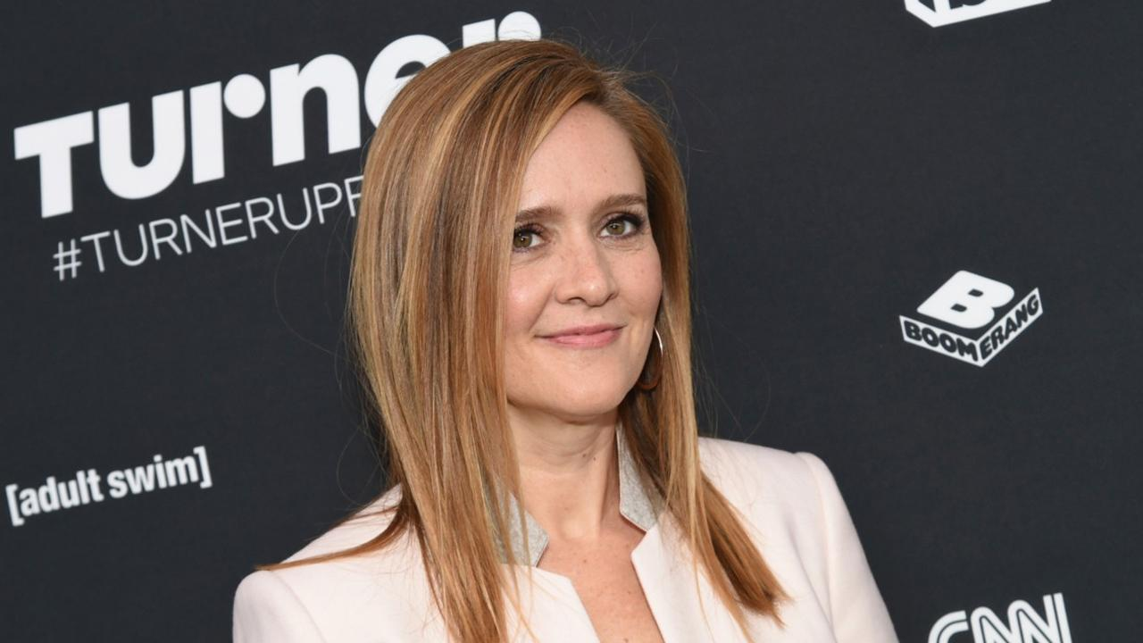 Samantha Bee skewers Democratic 2020 hopefuls on late-night talk show