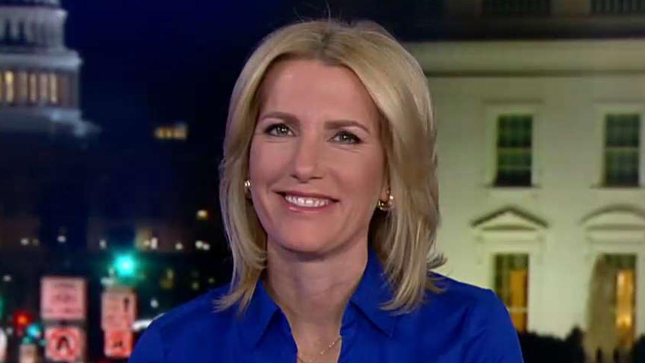 Laura Ingraham on holding the media accountable for frenzy surrounding Mueller investigation