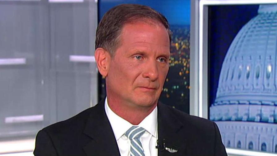 Rep. Chris Stewart on the Mueller report: It's no surprise we have yet to see any evidence of collusion