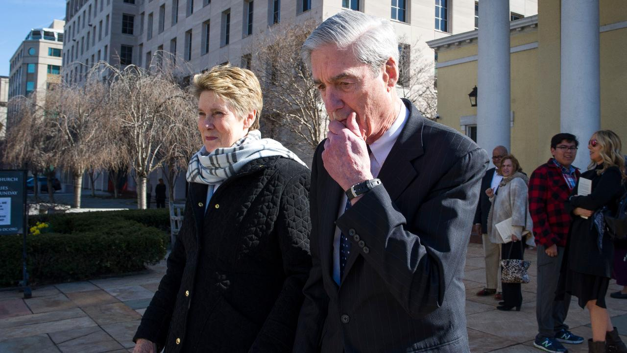Mueller report summary released, showing no proof Trump team conspired with Russia