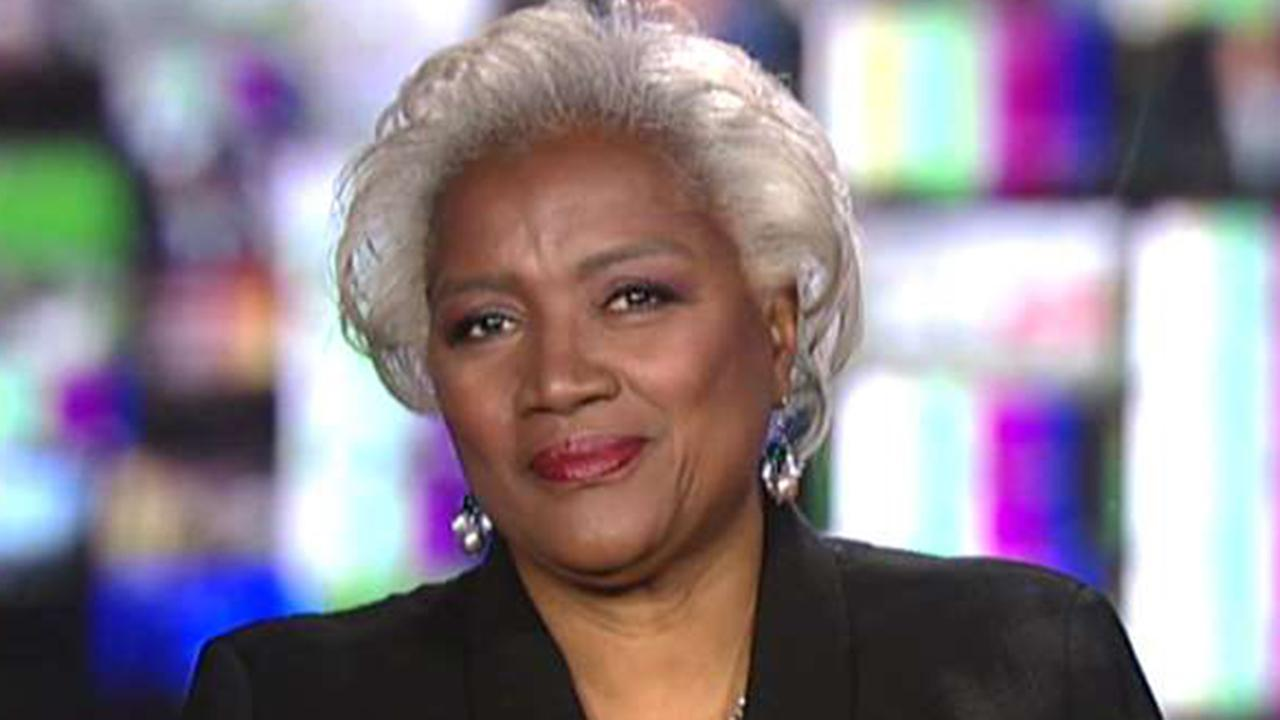 Donna Brazile: What we really need to learn from the Mueller report thumbnail